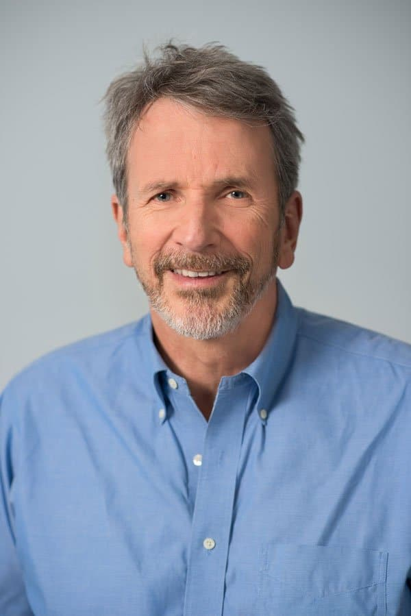 Headshot of Kevin Cohan