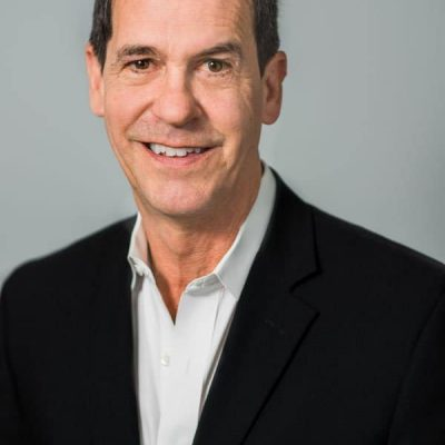 Headshot of Bill Bracey