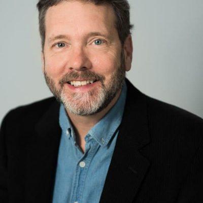 Headshot of Bryan Gibson