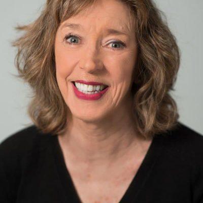 Headshot of Mary Suttle