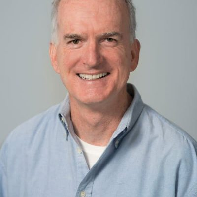 Headshot of Robert Huls